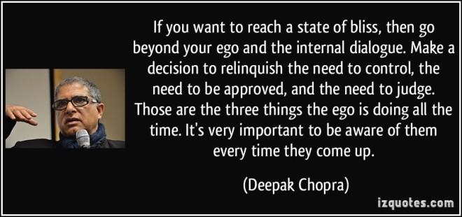 Deepak Ego
